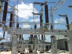 מערכות הספק ומתקני חשמל