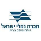 נמלי ישראל לוגו