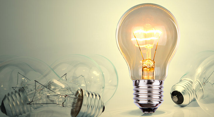 גופי תאורה לתעשייה
